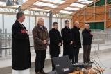 Otevření nové stáje OMD v Jestřebicích