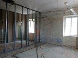 Rekonstrukce radnice pokračuje v 1. patře
