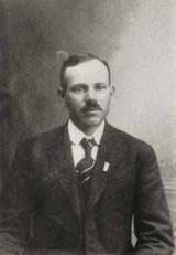 starosta František Švec