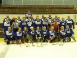 Lední hokej v Bernarticích