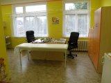 Ordinační hodiny dětské lékařky v Bernarticích