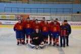Lední hokej v sezoně 2016- 2017