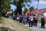 Srlín 120 let SDH, 800 let obec, 20. ročník memoriálu Ladislava Boušky