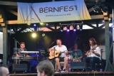 Bernfest 2020 ve vysílání Jihočeské televize